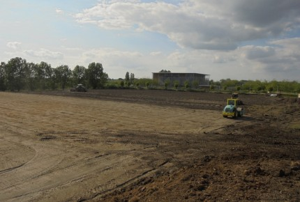 NEW PROJECT - Cambridge Research Park