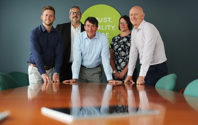 Howard Russell Construction is fit for the future following boardroom shake-up 1